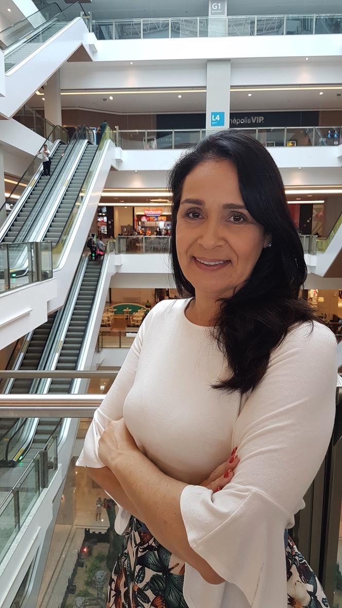 Veronica Dantas